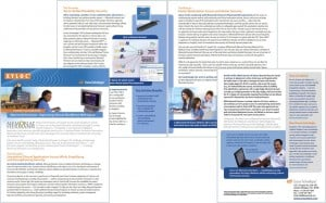 Image: Detailed B2B Customer Case Study