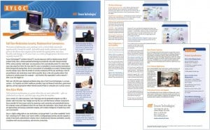 Image: Marketing Collateral Planning and Writing