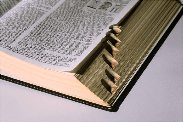 Image: Open Dictionary