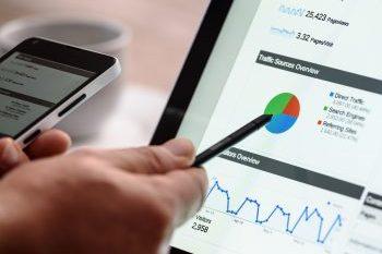 google analytics mobile user