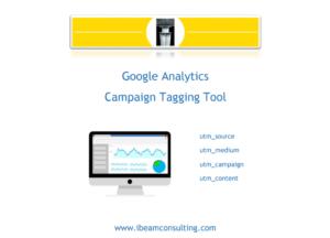 Google Analytics Campaign Tagging Tool - Digital Marketing
