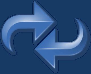 reverse ip lookup concept