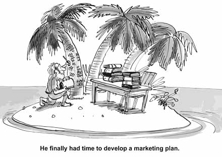 marketing consulting and planning