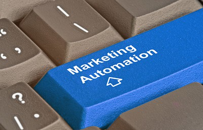 marketing automation for B2B lead generation