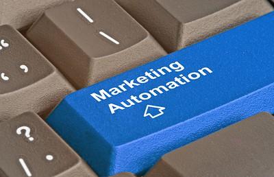 marketing automation for B2B lead generation