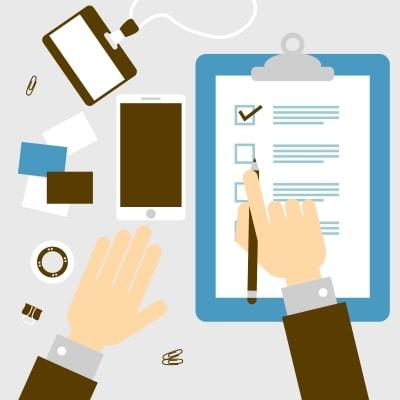 seo competitor analysis checklist
